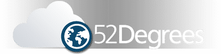 52Degrees logo