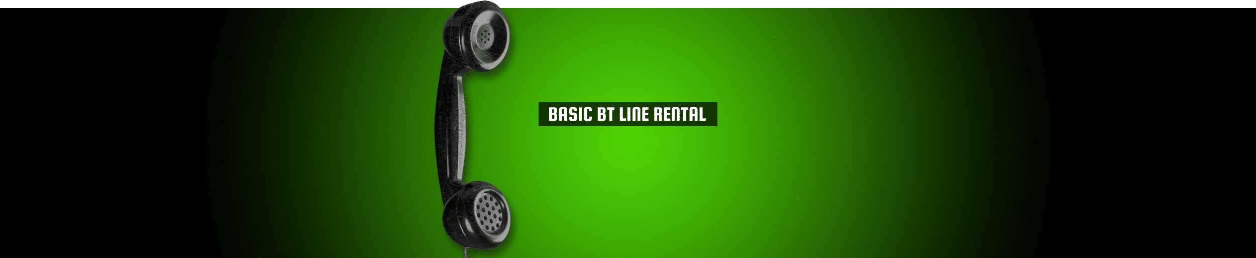 "52Degrees Line Rental - feature image | ""basic BT line rental"" 